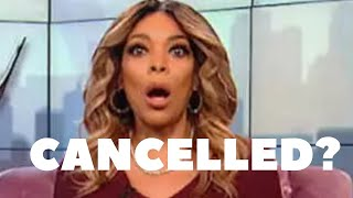 Wendy Williams SHOW CANCELED? She's In TROUBLE FOR ATTACKING PEOPLE! She's Becoming A PROFESSOR!!!