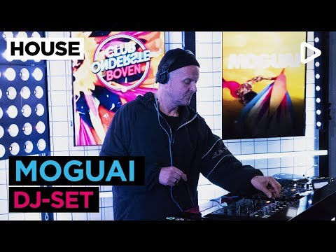 Moguai (DJ-set) | SLAM!