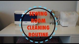HOW I KEEP MY ROOM CLEAN