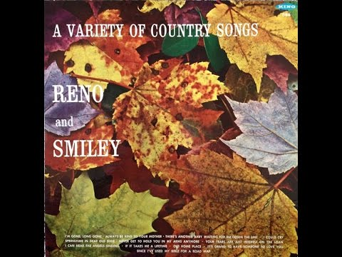 Don Reno & Red Smiley