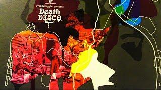 Ivan Smagghe Presents Death Disco - BWH Stop - The Vandenplas Let's Stop