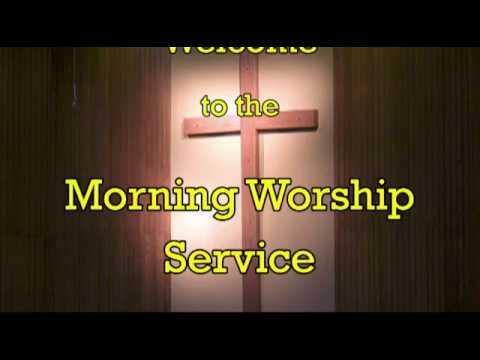 Pine View Baptist Church, Gideon Sunday, Augusta, GA 20May2018