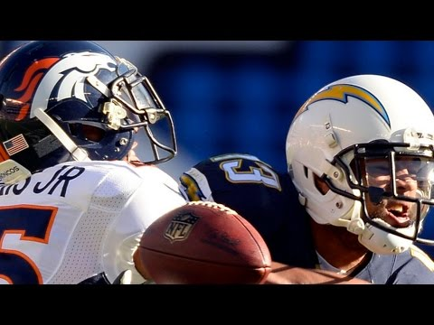 Broncos vs Chargers preview with Woody Paige & Yahoo