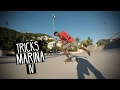 Algumas tricks na Marina 4 video & mp3