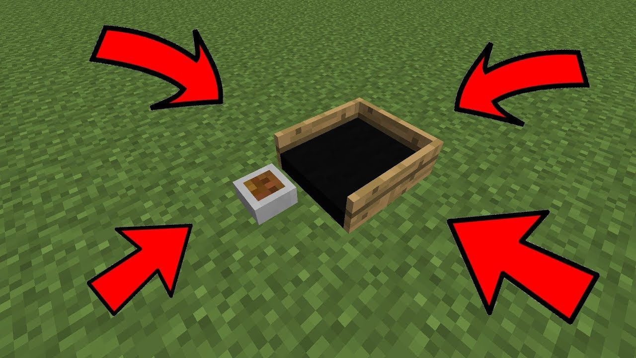 How To Make A Minecraft Dog Bed Adopting A Dog Youtube,How To Make A Cool Bed Design In Minecraft