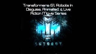 Transformers Series: Transforming Sound Effects