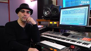 How to use FORENO? #1 Watusi from COLDFEET Renowned Japanese DJ/Producer/Bassist, Watusi from COLDFEET shows how he uses hardware VU meter ...