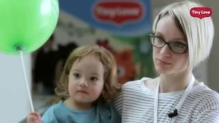 Мобили TINY LOVE. За что мамы и малыши любят Tiny Love?