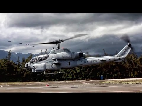 Marine Aircraft Group 24 • Helicopter Max Launch