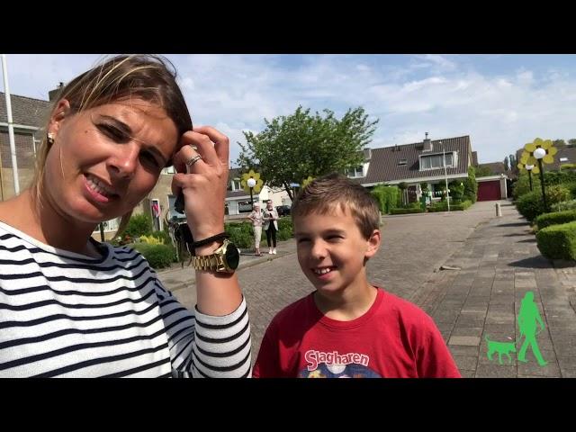 Anniek Winters hondengedragsdeskundige | WEEKVLOG 6