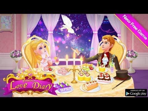 Gratis Download Princess Love Diary Untuk PC