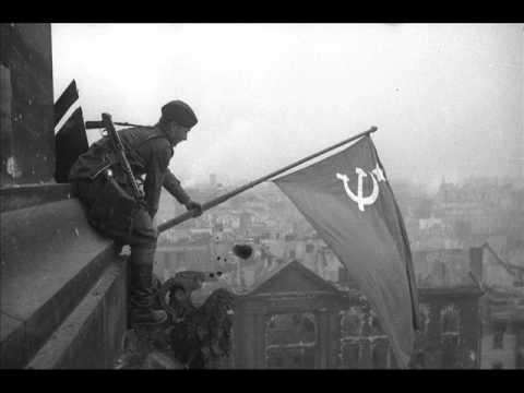 День Победы близок!