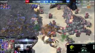 �������� ���� Final Match Code S Group E Match 5, 2015 HOT6 GSL Season 3   StarCraft 2 ������