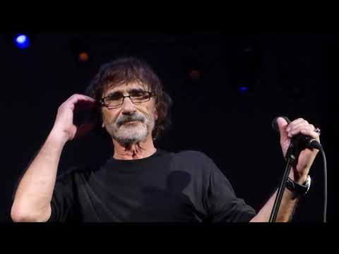 Ah Leah DONNIE IRIS February 10, 2018 Greensburg Palace Theatre Theater