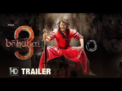 Bahubali 3 The Final Chapter || Official Trailer 2018 by AP