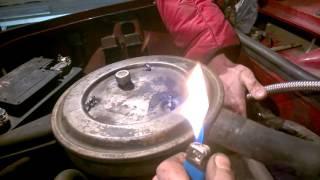 видео Как уменьшить расход топлива на Ваз 2106