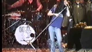 The Black Crowes - 28 January 1995 - Royal Albert Hall - London, England - Live