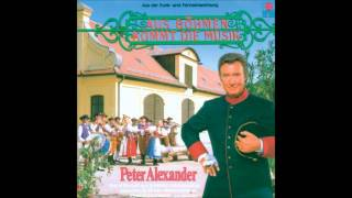 Peter Alexander - Schneewalzer