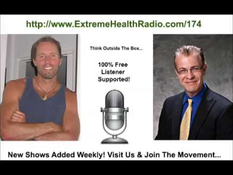 Dr. Jack Kruse Lost 133 lbs in 1 Year Without Exercising - WARNING