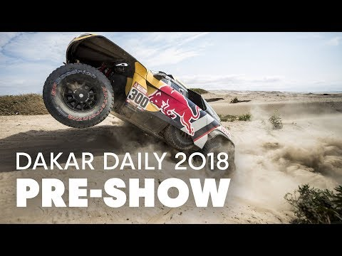 Look Back: Everything You Need To Know About the Toughest Rally Race | Dakar Daily 2018
