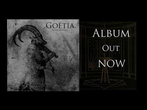 .Goetia. | ALBUM OUT NOW | Dark Magic Music
