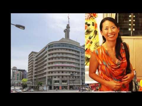 Why Donald Trump? Japanese News interviews Asarulislam Syed