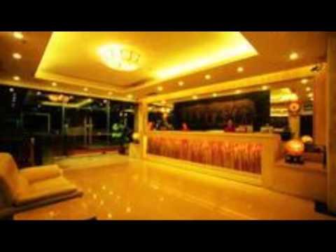 Heyuan Hotel Guangzhou