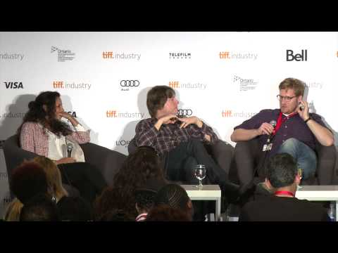 ANATOMY OF A TRAILER | TIFF Industry Conference 2013