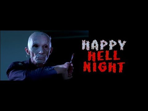 Download Review of Happy Hell Night (1992)