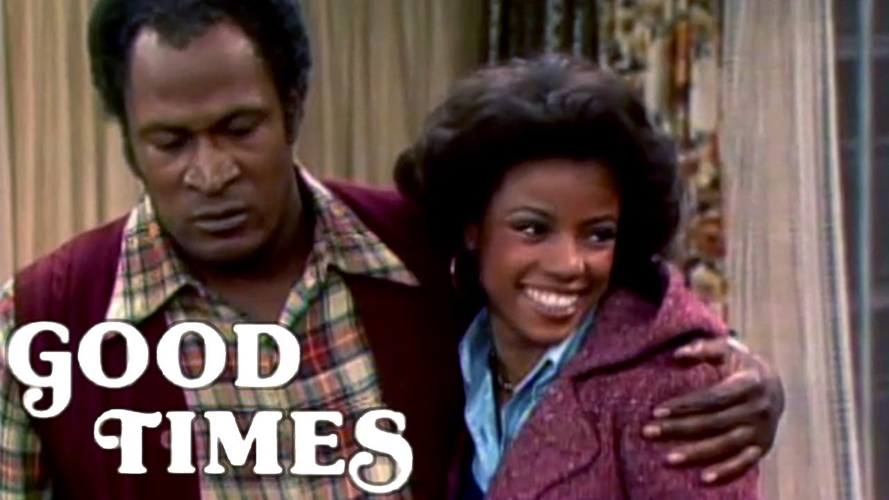 Thelma Gets A Scholarship! | Good Times