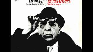 Stravinsky-Le Sacre du Printemps (The Rite of Spring) (Complete)
