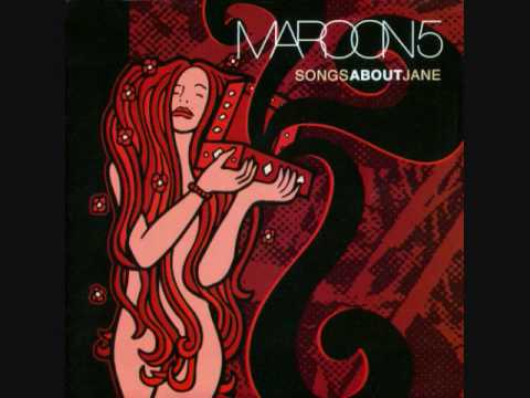 Maroon 5 Through With You Lyrics