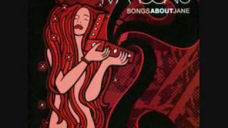 Maroon 5 Through With You Lyrics