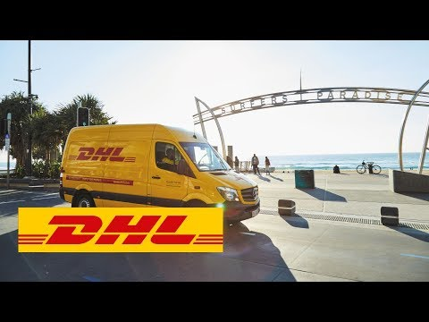 DHL Express Opens New Gold Coast Service Centre For Australian Businesses