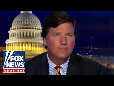 Tucker: Nobody in DC wanted Trump or a wall