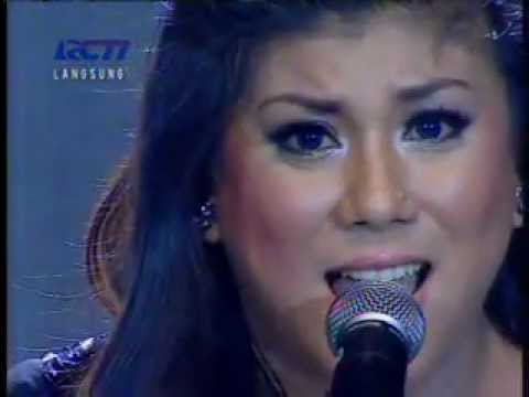 regina - andaikan kau datang ( top 5 indonesian idol )