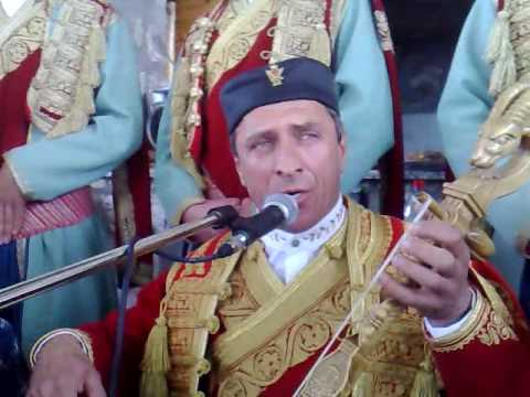 Rajko Radovic/Crnogorski guslar