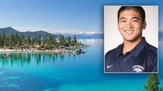 College Football Player's Body Found 1 Year After He Disappeared in Lake Tahoe