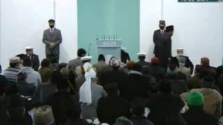 Holy Quran - The source of guidance and salvation-16-12-2011-urdu_clip0.flv
