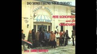 Pete Schofield And The Canadians - The Night The Lights Went Out In Georgia