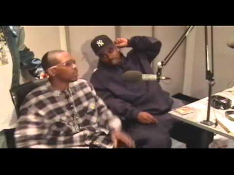 Dj Kurupt Interviews Tha Dogg Pound Kurupt Young Gotti & Daz Dillinger