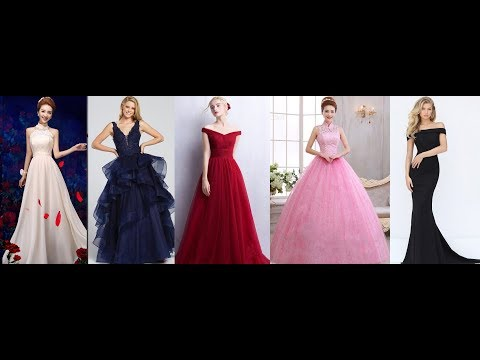 16-types-of-gowns-every-woman-should-know