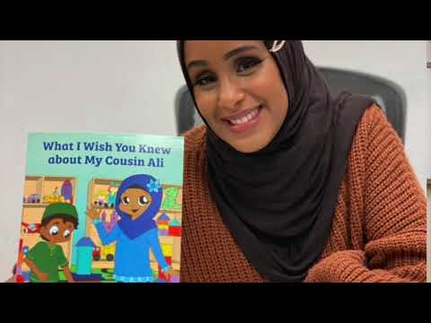 Minneapolis teacher Mariam Mohamed describes the impact COVID-19 has on her middle school students
