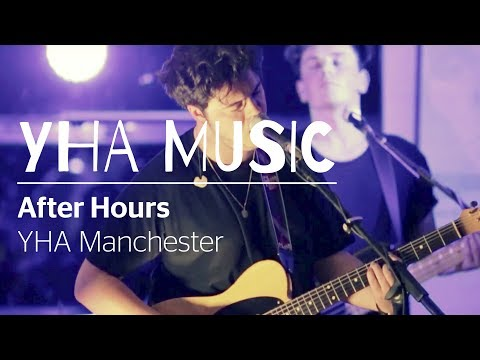 YHA Manchester - After Hours