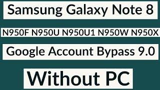 N950f combination u5