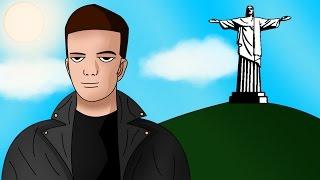 Gameplay da Zoeira - GTA RIO DE JANEIRO