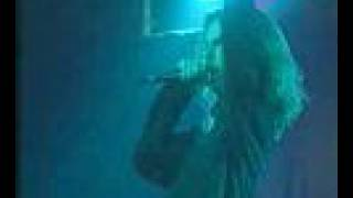 In Flames - The Jester Race (Live in Köln, Song #4)