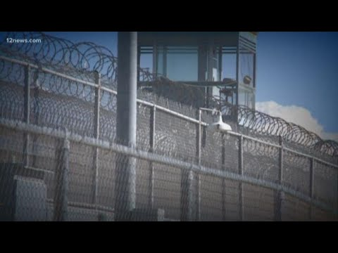 Breaking Down Governor Ducey's Plan To Relocate Florence Prison's 3,800 Inmates