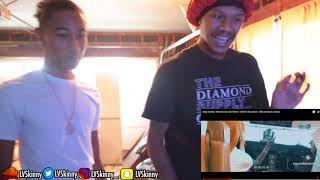 King Combs (P. Diddys Son) - Watcha Gon' Do Remix (Reaction Video)