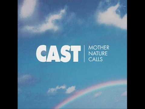 Cast - On the Run